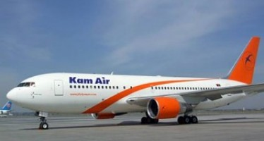 Kam Air kicks off Delhi, Mazar direct flights
