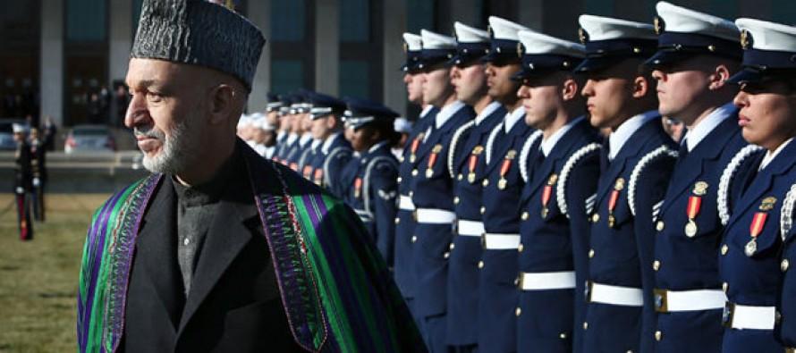Afghanistan entering a new era