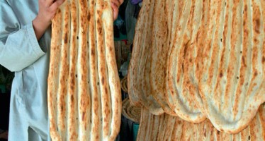 Afghan bread's the winner in Abu Dhabi