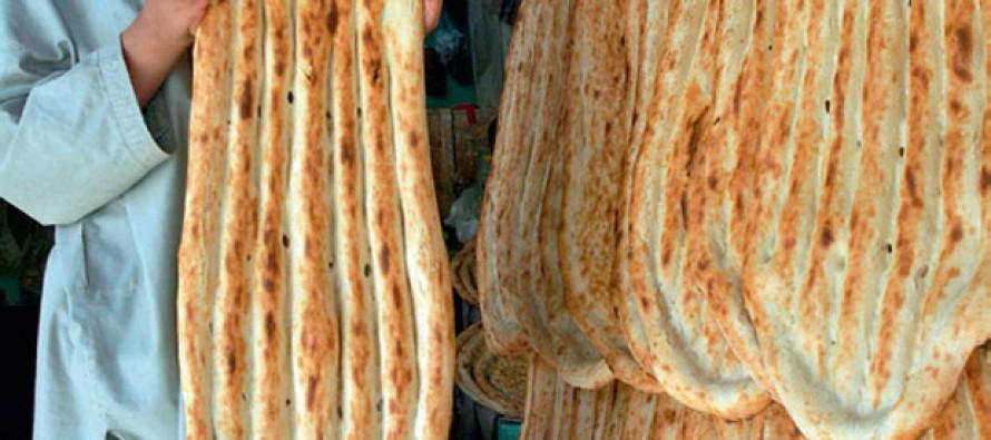 Afghan bread's the winner in Abu Dhabi