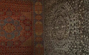 Afghan Carpets Selected for International Carpet Awards