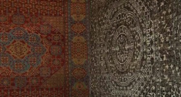 Afghan carpet traders sign major deals at Domotex Trade Fair