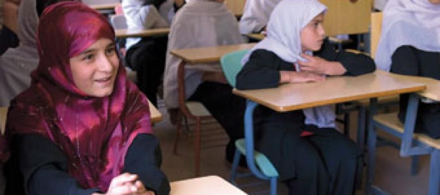 US students sending study kits for Afghan children