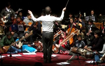 Afghan Orchestra to perform in the US