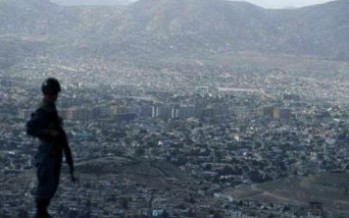 12 Events That Shaped Afghanistan in 2012