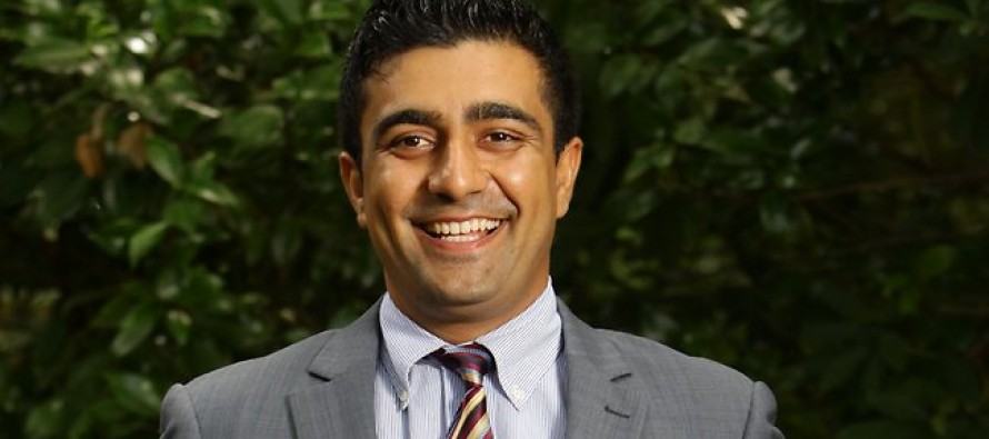 Afghan refugee becomes Young Australian of the year