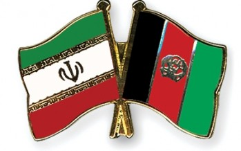 Iran & Afghanistan Discuss Energy Ties