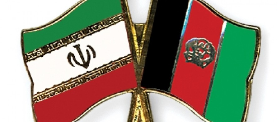 Afghanistan, Iran to Finalize Strategic Cooperation Document