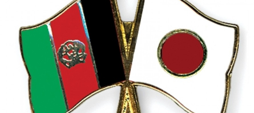 Japan pledges $22mn for Economic & Social Development Program in Afghanistan