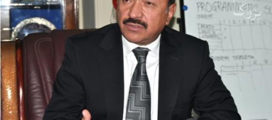 Kabul municipality's revenue up by 33pc