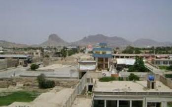 10-bed hospital opened in Kandahar