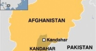 Kandahar records the lowest revenue collection this year
