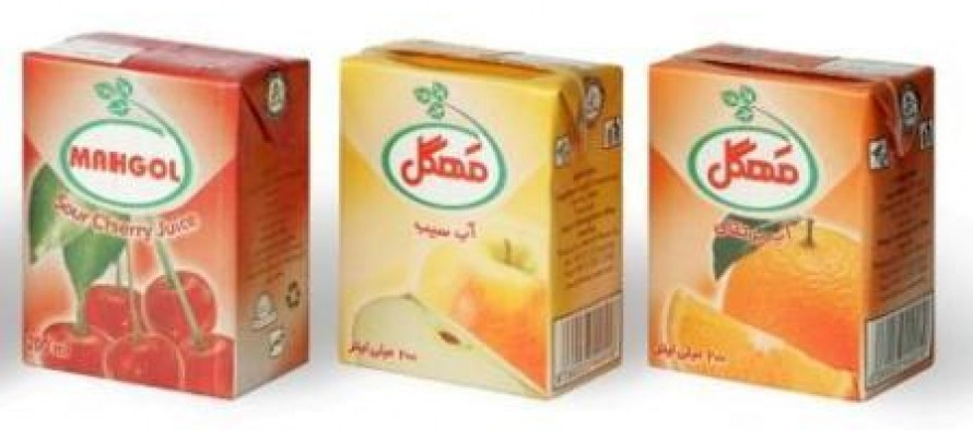 Afghan government increases import tariff on fruit juices