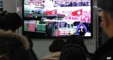 North Korea warn South over UN sanctions