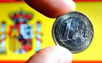 Unemployment rate drops in Spain in December