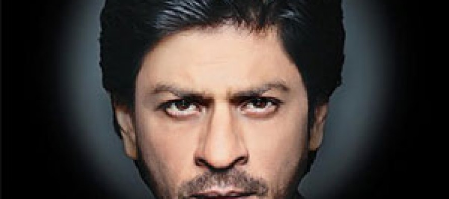 Shahrukh Khan is the richest Indian celebrity