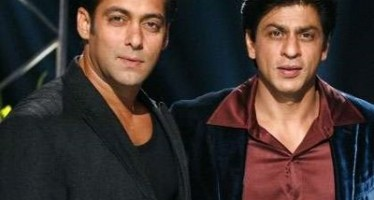Salman Khan praises Shahrukh Khan on Big Boss