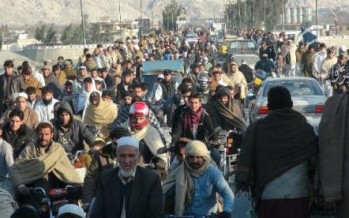 Pakistan yet to build the Jalalabad-Torkham road