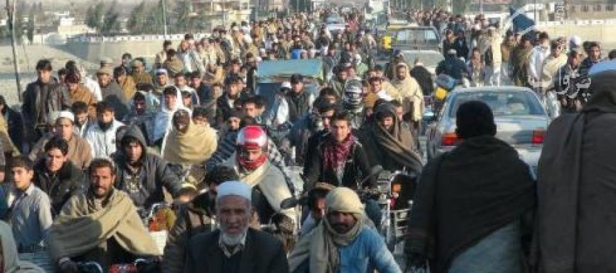 Pakistan yet to build the Jalalabad-Torkham road