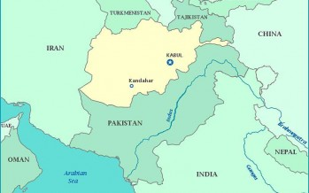 Turkmenistan hosts conference on Afghanistan's development