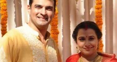 Marriage won`t affect my work: Vidya Balan