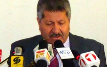 """""""Provided standards must be implemented to prevent air pollution in Kabul""""-ANSA"""