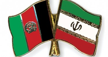 Afghanistan and Iran discuss expansion of mutual cooperation
