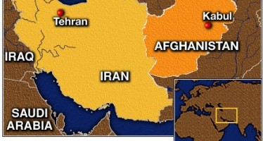 Afghanistan to further strengthen cooperation with Iran despite the US sanctions