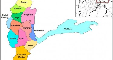 Health clinics open in remote district of Badakhshan province