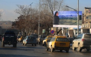 New Land Registration System to Enhance Transparency in Afghanistan