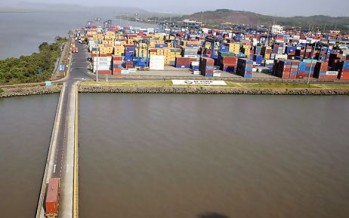 DP World to explore opportunities in Afghanistan's dry ports