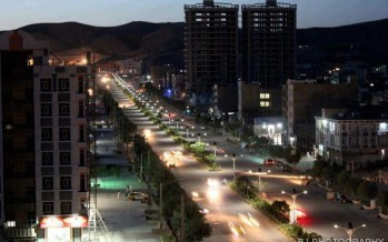 Herat forms its first association of transportation companies