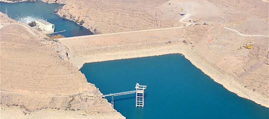 Failed Afghan dam project 'offered British military redemption' after Iraq debacl