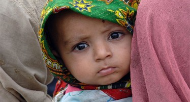 550 Children Die Every Day in Afghanistan