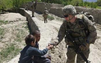 Elite Agribusiness unit returns from Afghanistan