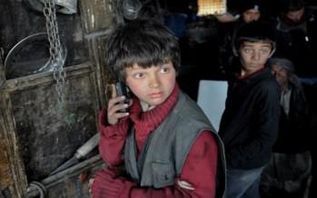 Afghan's 'Buzkashi boys' to walk down red carpet at Oscars