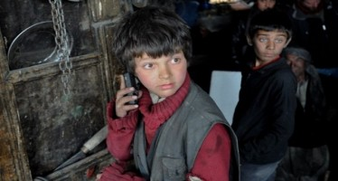 Afghan's 'Buzkashi boys' to walk down red carpet at Oscars