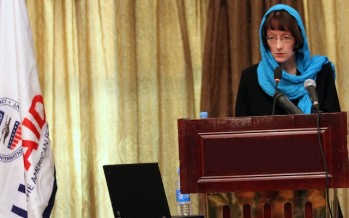 ABADE Program Launched to Support Afghan Businesses