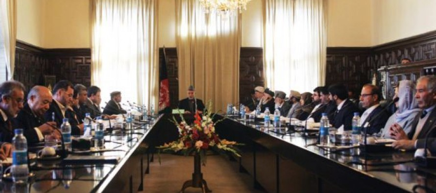 Council of Ministers to soon approve Afghanistan's mining laws draft
