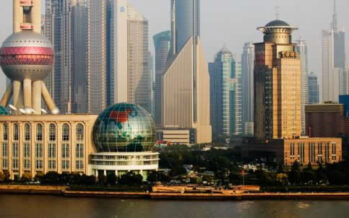 China Remains World's Largest Trading Nation Despite COVID Challenges
