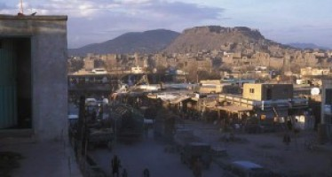 Delay in Ghazni's 2013 development projects