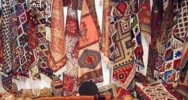 Handicrafts by Afghan women gain international recognition