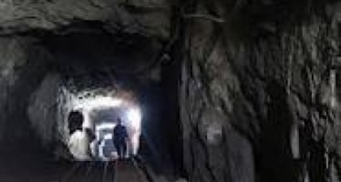 Powerbrokers behind illegal mining in Afghanistan