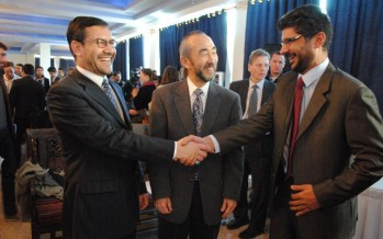 Afghan Technologists and Media Experts Explore New Technologies at Kabul Innovation Lab