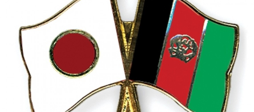 Japan provides over $US 2.3 million for Irrigation and Fiscal Support in Afghanistan