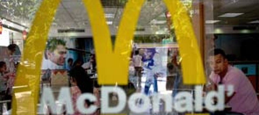 McDonald's to pay Rs. 15,000 for delivering wrong burger