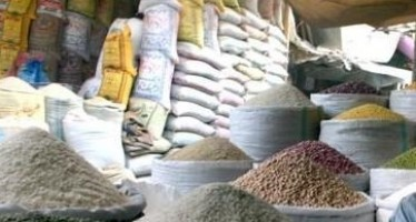 Food prices edge up in Kabul