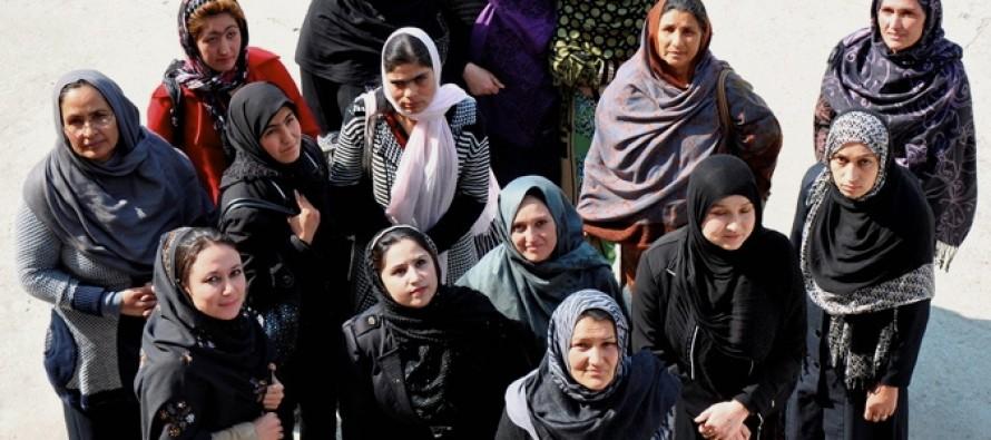 SCA female teachers leave for training in Pakistan