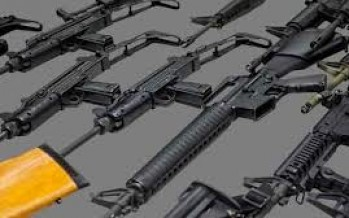 Arms market shrinks as a result of economic crisis
