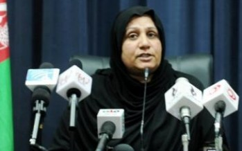 Kandahar women's affairs director vows to implement welfare schemes for women